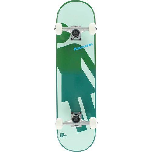 Girl Bannerot Tilt A Girl 7.75 Inch Complete Skateboard