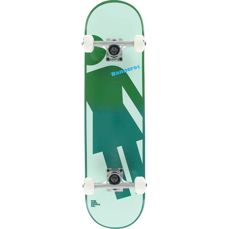 Girl-Bannerot-Tilt-A-Girl-7.75-Inch-Complete-Skateboard