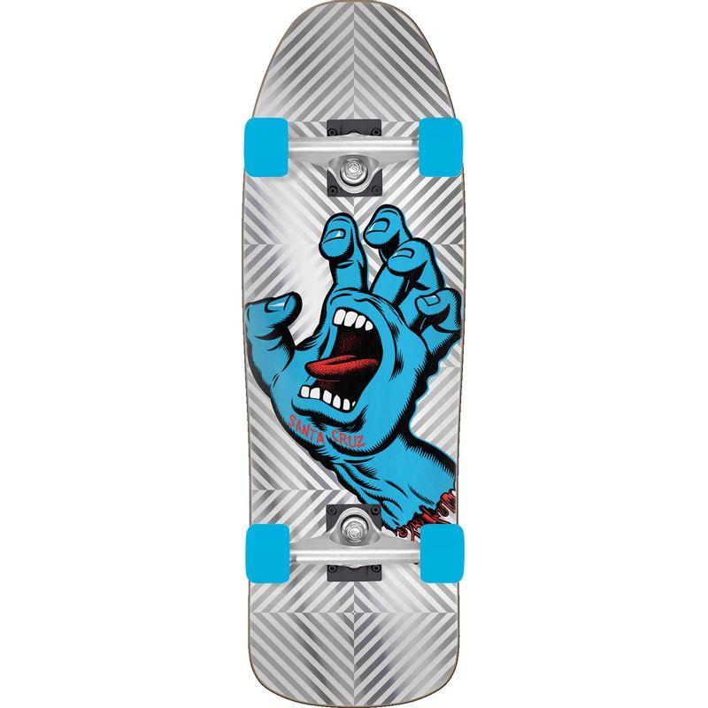 Santa-Cruz-Screaming-Hand-Foil-Cruiser-Complete-Skateboard