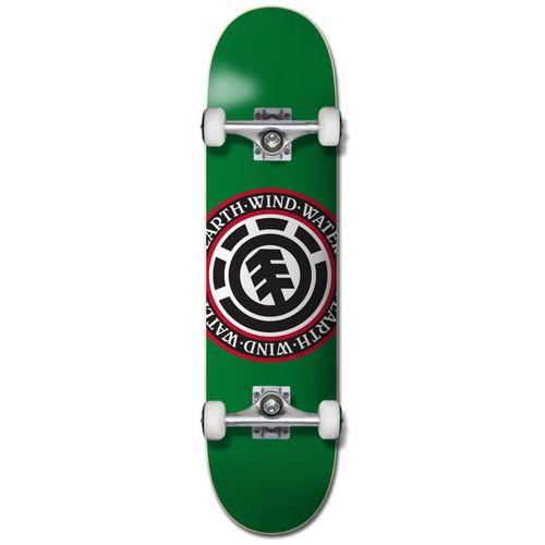 Element Seal 7.5 Inch Complete Skateboard