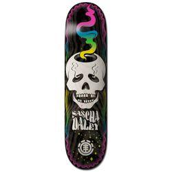 Element Mind Blown 8.2 Inch Sascha Skateboard Deck