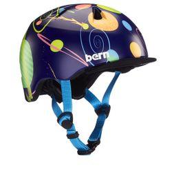 Bern Tigre Kids Helmet 2020