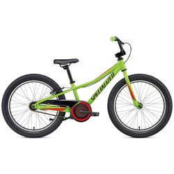Specialized 2021 Riprock 20 Inch Kids Bike