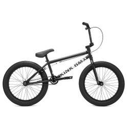 Kink BMX 2021 Curb BMX Bike