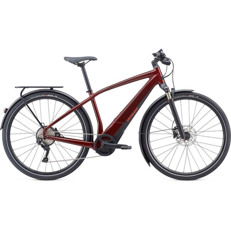 Specialized-Used-2020-Vado-4.0-Electric-Bike