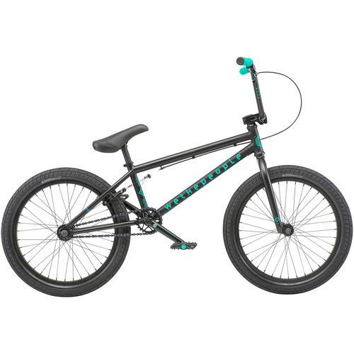 We The People 2020 Nova BMX Bike