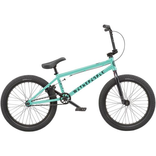 We The People 2020 CRS FC 20 Inch Kids BMX Bike