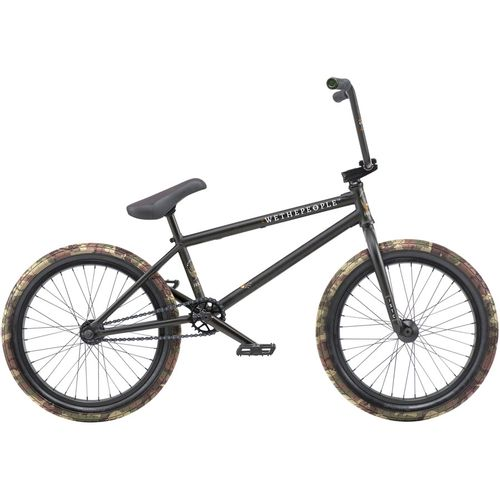 We The People 2020 Justice BMX Bike