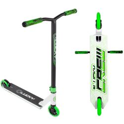 Lucky Crew Pro Scooter 2019