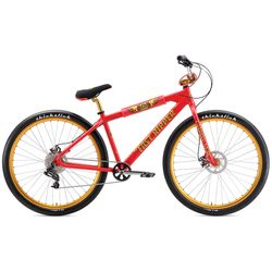 SE Bikes 2020 Fast Ripper 29er BMX Bike