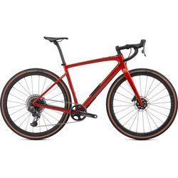 Specialized 2021 Diverge Pro Carbon eTap Road Bike