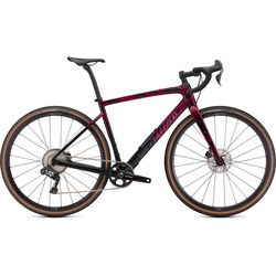 Specialized 2021 Diverge Expert Carbon Road Bike