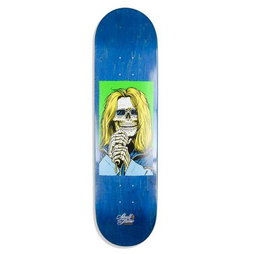 Girl Skull Of Fame Pacheco Deck