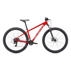Specialized 2021 Rockhopper Base 27.5 Inch Hardtail Mountian Bike