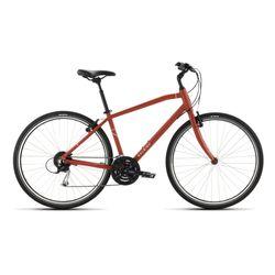 Raleigh 2020 Detour 3 Comfort Bike