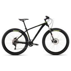 Raleigh 2020 Tekoa 3 29er Hardtail Mountain Bike