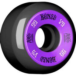 Bones 100's OG #1 V5 Wheels
