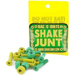 Shake Junt Bag-O-Bolts Phillips Head Hardware