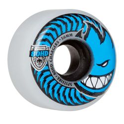 Spitfire 80HD Charger Conical Wheels