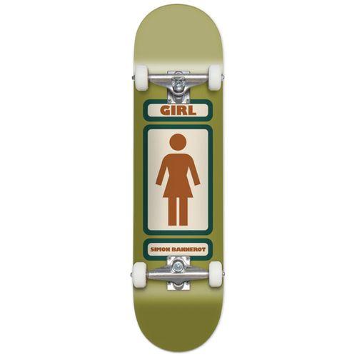 Girl Bannerot 93 Til Complete
