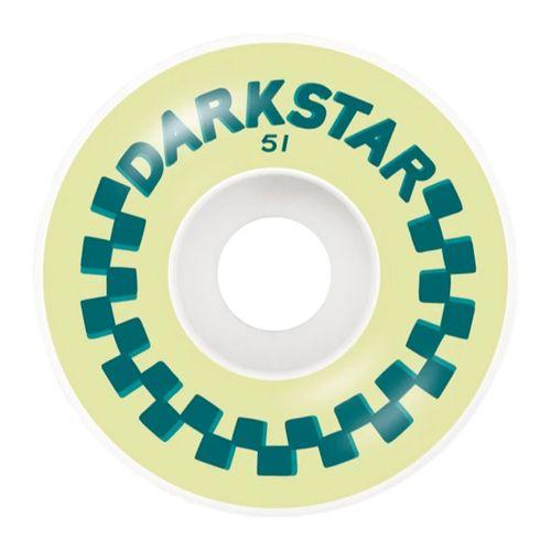 Darkstar Checker Wheel Set