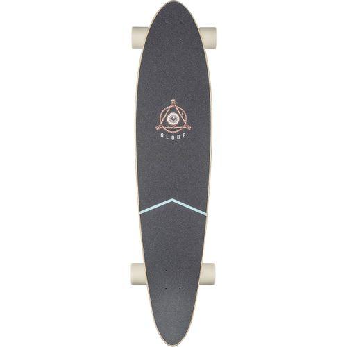 Globe Pinner Classic Longboard Complete