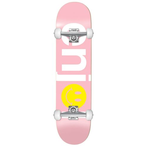 Enjoi No Brainer Smiley Complete Skateboard