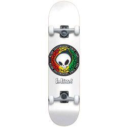 Blind Rasta Reaper Complete Skateboard