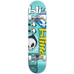 Blind Tantrum Complete Skateboard