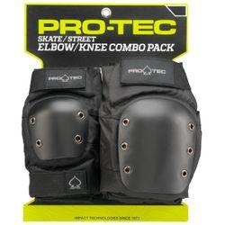 Pro-Tec Knee and Elbow Pad Set