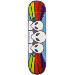 Alien Workshop Spectrum Full Skateboard Deck