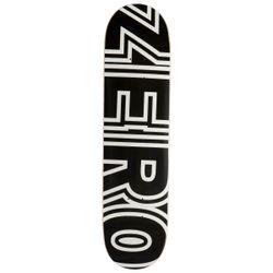 Zero Bold Skateboard Deck