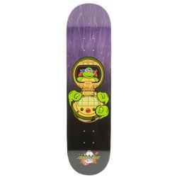 Santa Cruz TMNT Donatello Everslick Skateboard Deck