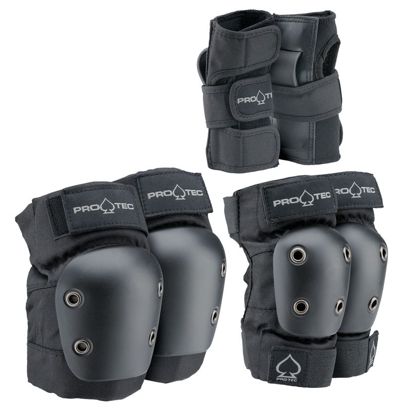 Pro-Tec-Junior-Street-Gear-3-Pack-Pad-Set
