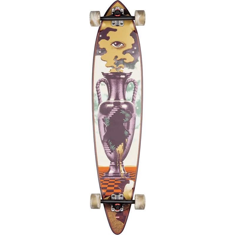 "Globe-Pintail-44""-Longboard-Complete"