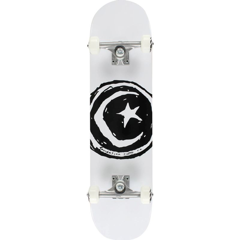 Foundation-Star-And-Moon-Complete-Skateboard