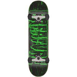 Creature Logo Erosion Complete Skateboard