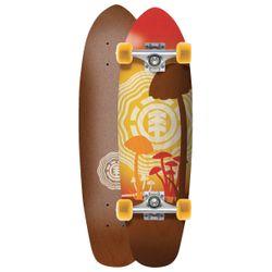 Element  Fun Guy Skateboard Mini Cruiser Complete