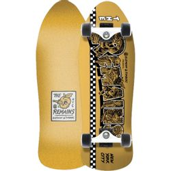 Element Timber Remains Greetings Cruiser Skateboard Complete