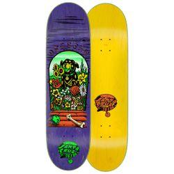 Santa Cruz Eric Dressen Pup Skateboard Deck