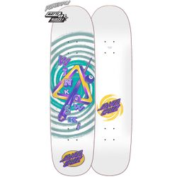Santa Cruz Erick Winkowski Eighth Dimension Skateboard Deck