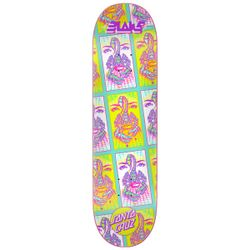 Santa Cruz Blake Johnson Danger Tile Skateboard Deck