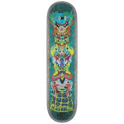 Creature Ryan Reyes Intermission Skateboard Deck