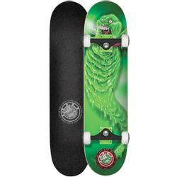 Element X Ghostbusters Slimer Skateboard Complete