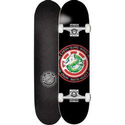 Element X Ghostbusters Complete Skateboard