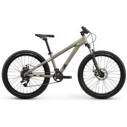 Diamondback 2021 Line 24 Inch Kids Mountain Bike