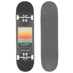 Globe Supercolor Skateboard Complete
