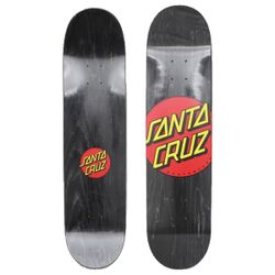 Santa Cruz Classic Dot Skateboard Deck