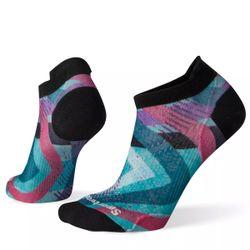 Smartwool Women's PhD Cycle Ultra Light Printed Micro Socks 2020