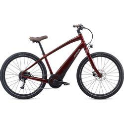 Specialized 2021 Turbo Como 3.0 Electric Bike